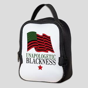 Unapologetic Blackness Neoprene Lunch Bag