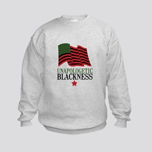 Unapologetic Blackness Sweatshirt