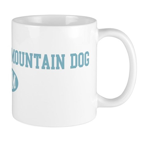 Entlebucher Mountain Dog mom Mug