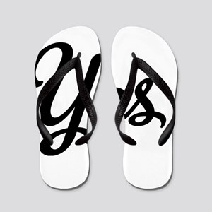 yes Flip Flops