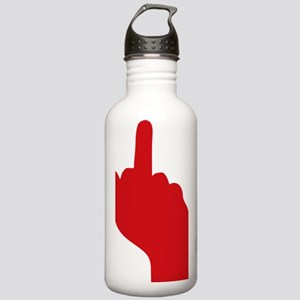 middle finger Stainless Water Bottle 1.0L