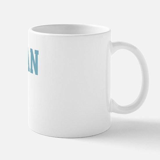 Doberman mom Mug