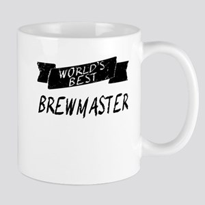 Worlds Best Brewmaster Mugs