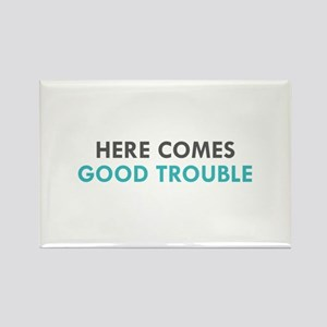 #GOOD TROUBLE Magnets