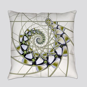 Fusion Everyday Pillow