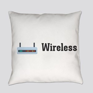 Wireless Everyday Pillow