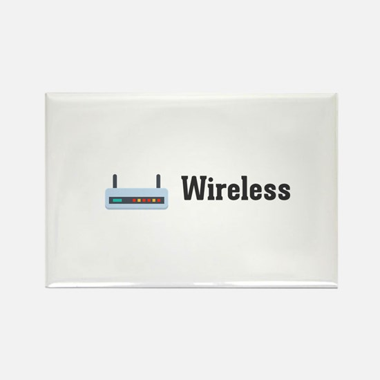 Wireless Magnets