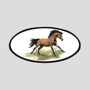 Galloping Horse Patch
