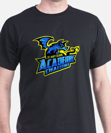 St. Mary Academic Challenge logo 2015 T-Shirt