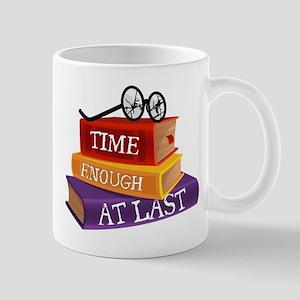 Time Enough At Last Mug