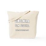 Cinelmira Tote Bag