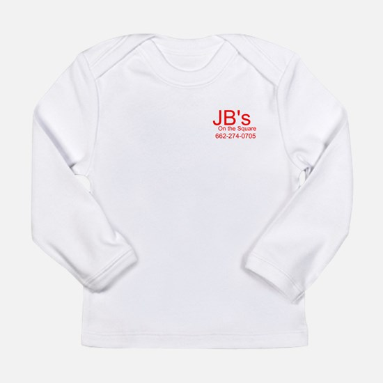 jbs on the square Long Sleeve T-Shirt