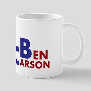 Ben Carson Mugs