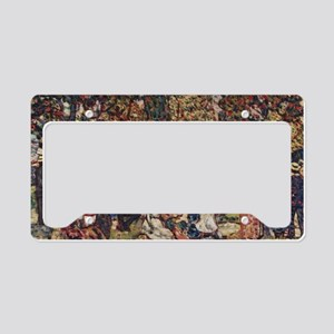Autumn by Prendergast License Plate Holder
