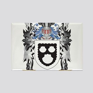 Strickland Coat of Arms - Family Crest Magnets