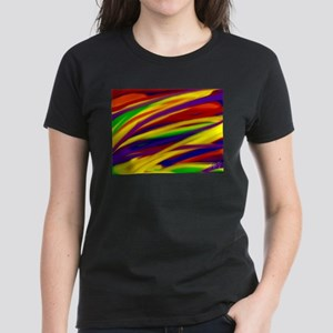 Gay rainbow art T-Shirt