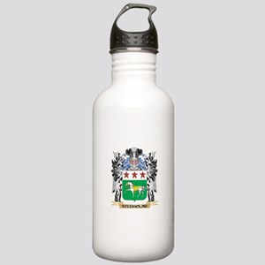 Studholme Coat of Arms Stainless Water Bottle 1.0L