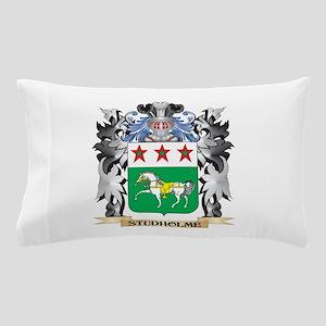 Studholme Coat of Arms - Family Crest Pillow Case