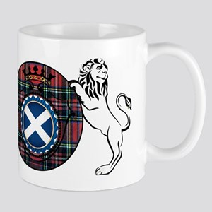 Scottish Pride Mugs