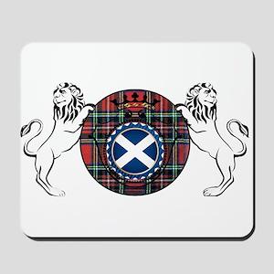 Scottish Pride Mousepad