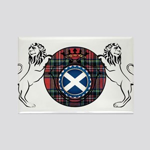 Scottish Pride Magnets