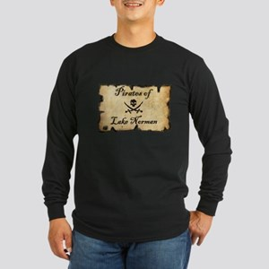 pirateslknorman Long Sleeve T-Shirt