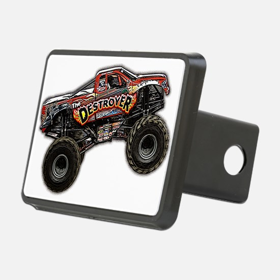 Classic Truck (light) Hitch Cover
