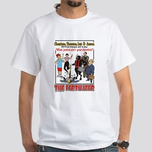 """Big Check"" T-Shirt"