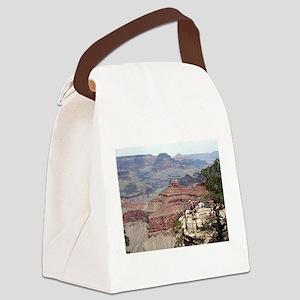 Grand Canyon South Rim, Arizona 4 Canvas Lunch Bag