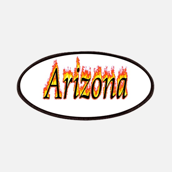 Arizona Flame Patch