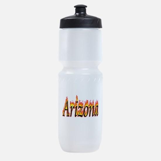 Arizona Flame Sports Bottle