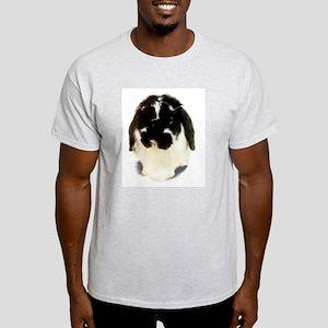 Broken Black Holland Lop T-Shirt