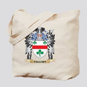 Taggart Coat of Arms - Family Crest Tote Bag