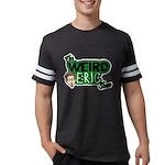 Weird Football Jersey T-Shirt