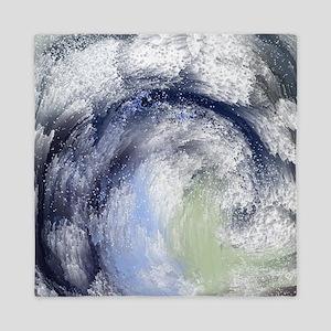 The Wave Queen Duvet