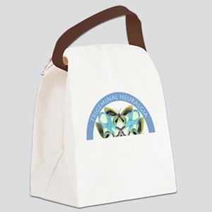 TNWarrior Canvas Lunch Bag