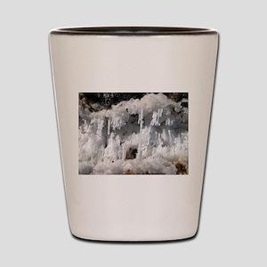 Death Valley Shot Glass