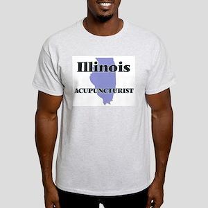 Illinois Acupuncturist T-Shirt