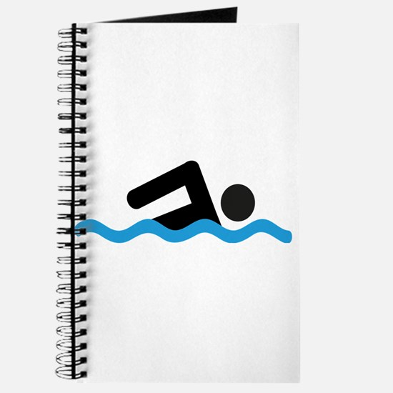 Unique Swimming Journal