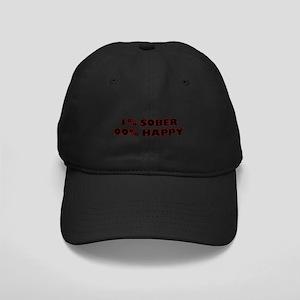1% Sober Black Cap