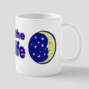 Night Life Party Mug