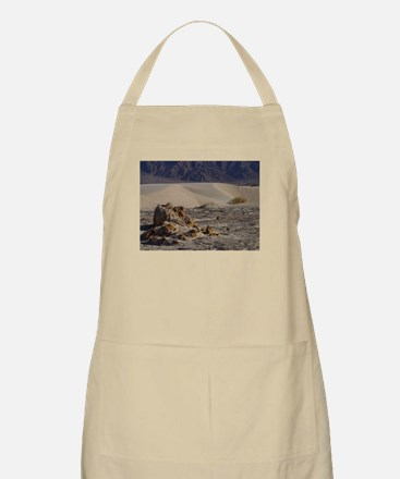 Death Valley Apron