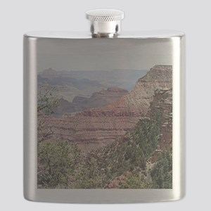 Grand Canyon South Rim, Arizona 5 Flask