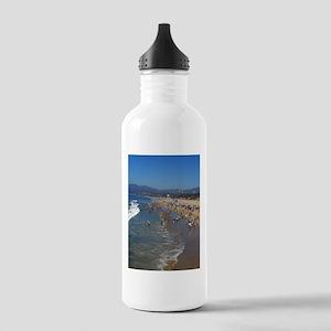 Los angeles Water Bottle
