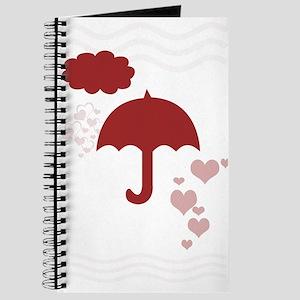 Cool School Umbrella Journal