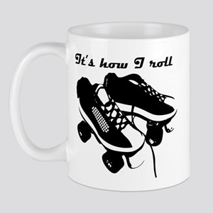 It's How You Roll Mug