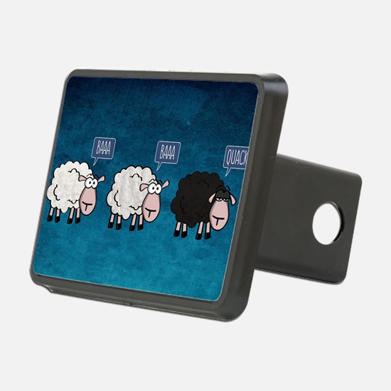 Cute Animal Hitch Cover