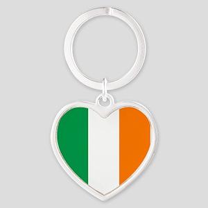Flag Of Ireland Keychains