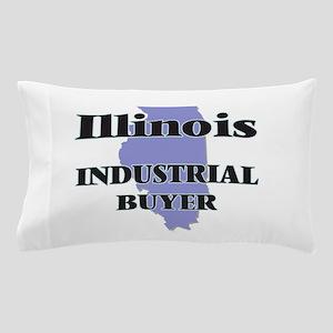 Illinois Industrial Buyer Pillow Case