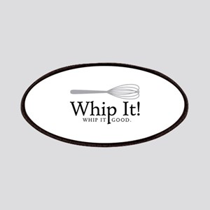 Whip It Patch